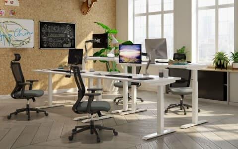 Realspace Sit Stand